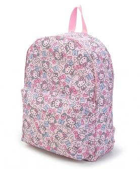 双肩背包旅游系列女生便携式旅行背包