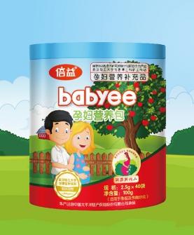 孕妇营养包