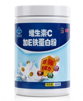 维生素C加E铁蛋白粉