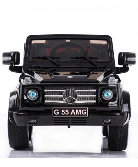 奔驰越野AMG儿童电动车遥控