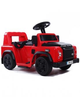 新款电动四轮儿童电动车