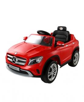 儿童电动车四轮宝宝玩具车