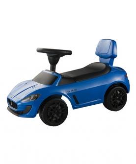 儿童扭扭车带音乐宝宝滑行车