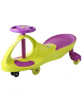 扭扭车儿童溜溜车万向轮