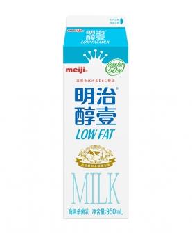 低脂肪牛乳950ml