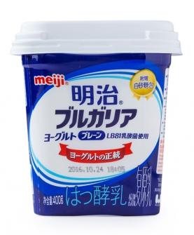 保加利亞式酸奶純味不甜400g