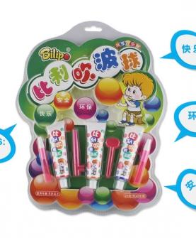 怀旧商品 吹波软胶,魔法泡泡球,玩具泡胶直供