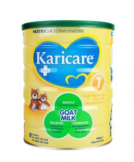 婴儿羊奶粉1段