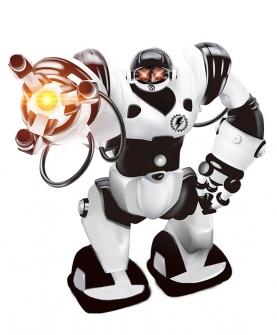 遥控智能机器人