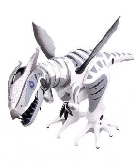 智能遥控恐龙语音对话跳舞充电遥控机器人
