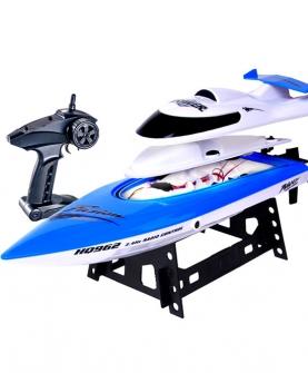高速快艇大型电动玩具摇控船