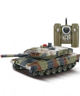 对战坦克玩具车
