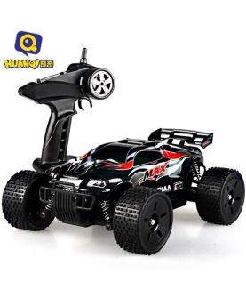 四驱高速车遥控汽车玩具车