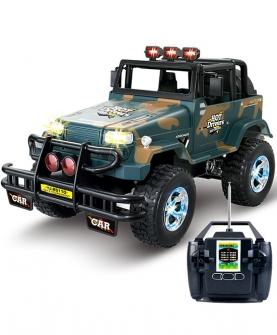 儿童遥控车玩具车