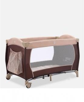 可折叠婴儿床