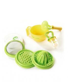 婴儿食物研磨器