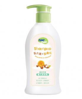 乳木果金盏花儿童洗发水200ml