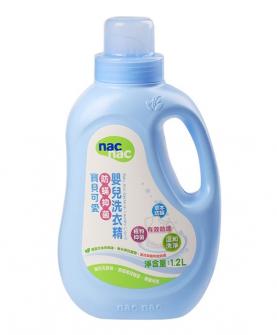 婴幼儿童防螨抑菌洗衣液