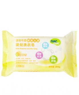 酵素去渍婴儿洗衣皂200g