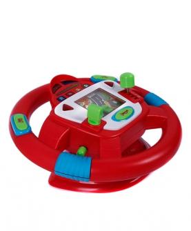 模拟仿真驾驶方向盘玩具