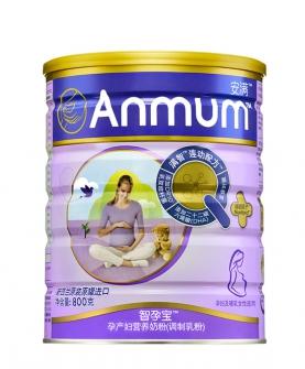 孕产妇营养牛奶粉800g