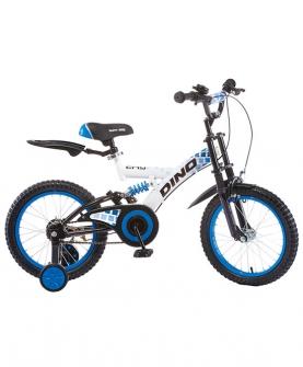 儿童自行车18寸