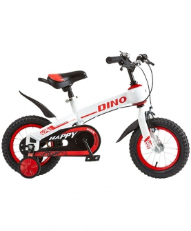 儿童自行车幼儿宝宝脚踏车