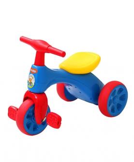 儿童轻便便携三轮车