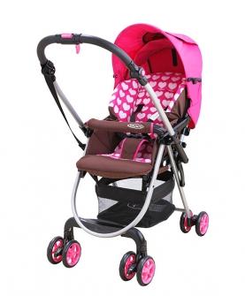 婴儿超轻便捷手推车