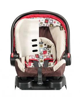婴儿汽车安全座椅提篮