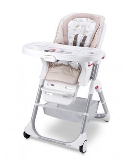 多功能便携儿童餐椅