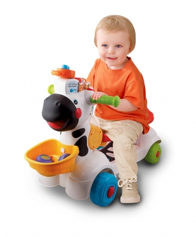 宝宝滑行车