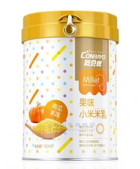 南瓜果蔬细磨营养米粉454g