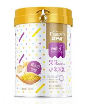 猴头菇山楂细磨营养米粉454g