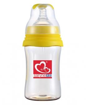 PPSU宽口奶瓶