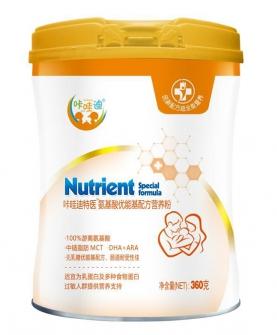 氨基酸优能基配方营养粉