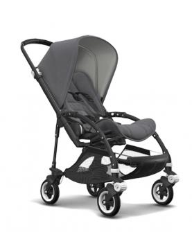 轻便双向 一体折叠婴儿推车