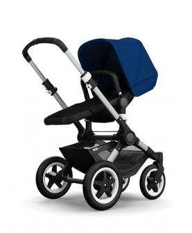双向高景观避震全地型婴儿推车
