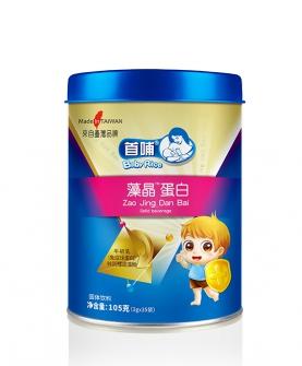牛初乳藻晶蛋白