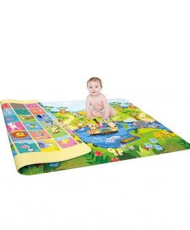 婴儿游戏地垫