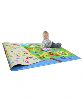 宝宝爬爬垫游戏地垫