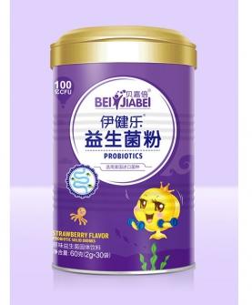 伊健乐益生菌粉60g