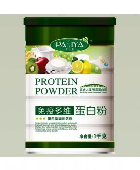 免疫多维蛋白粉