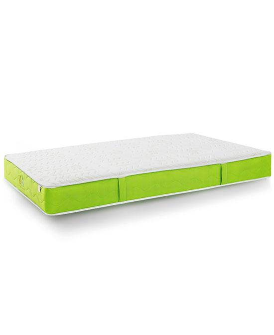 金可儿儿童床垫儿童护脊床垫代理,样品编号:74939