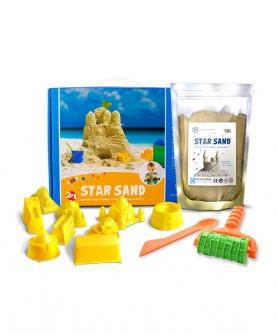 儿童火星沙充气沙盘工具