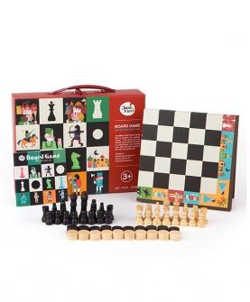 儿童国际象棋初学者游戏棋