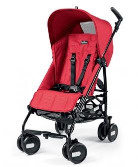 婴儿推车可坐可躺折叠轻便
