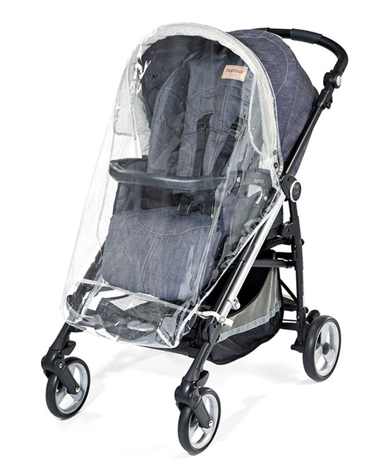 帕利高安全用品婴儿推车防雨罩通用代理,样品编号:75026
