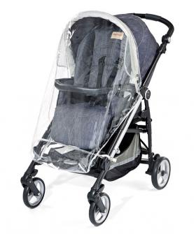 婴儿推车防雨罩通用