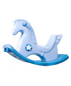 儿童摇马塑料玩具